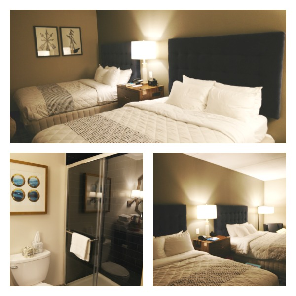 The Hotel 1620 in Plymouth, Massachusetts has a great location and all of the amenities you would want for your family!