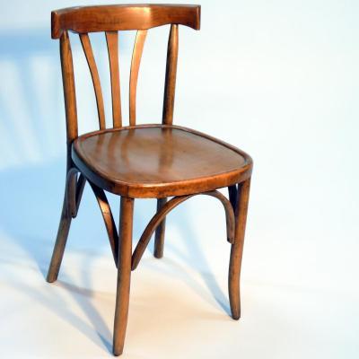 Modelo 7703 asiento tablero acabado anticuario