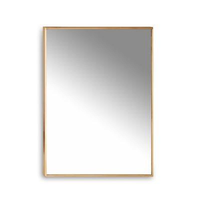 Espejo Marco de latón