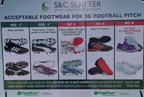 3G Footwear
