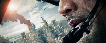 San Andreas Movie Review