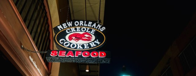 New Orleans Creole Cookery Review