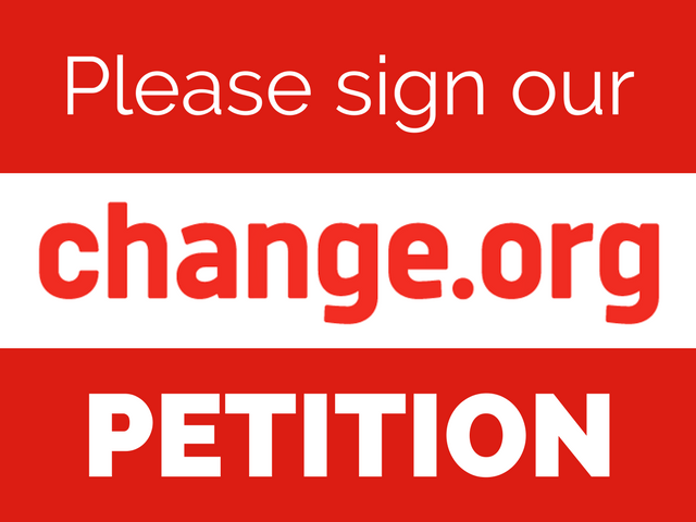 Please sign our Definition of Dad petition