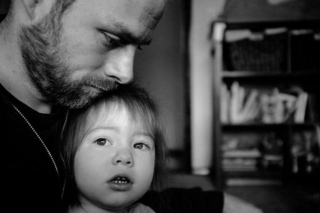 My Daughter and Me - Ben Sandness