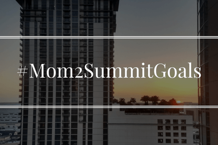 Ten experiences this Dad hopes to get out of the 2017 Mom 2.0 Summit