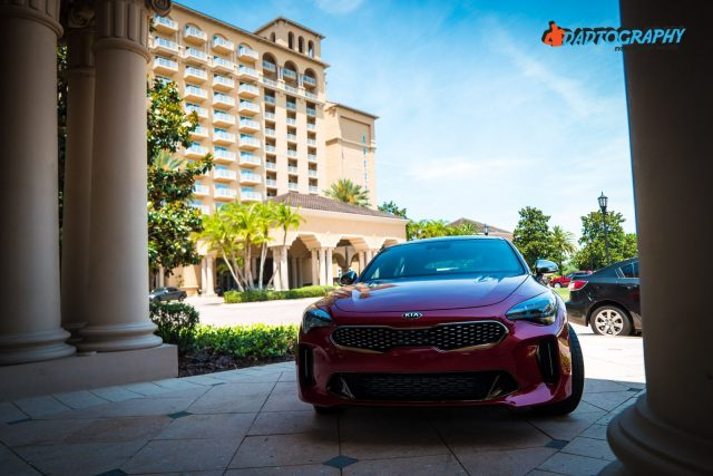 Mom 2 Summit - Kia at Ritz Carlton Orlando