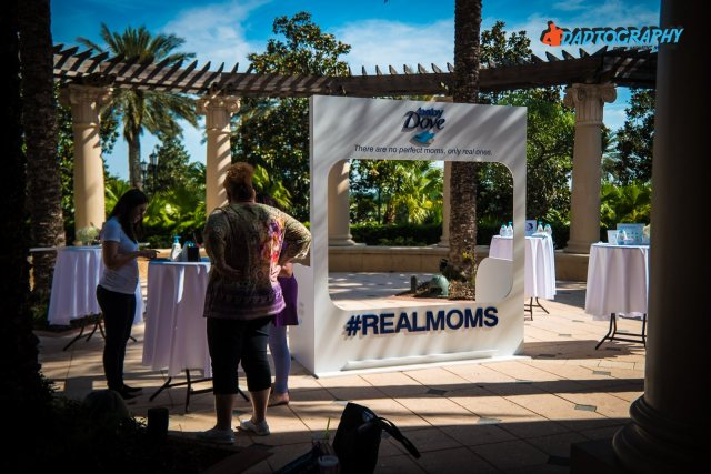 Mom 2 Summit - Dove #RealMoms