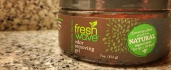 Fresh Wave Odor Removing Gel Review