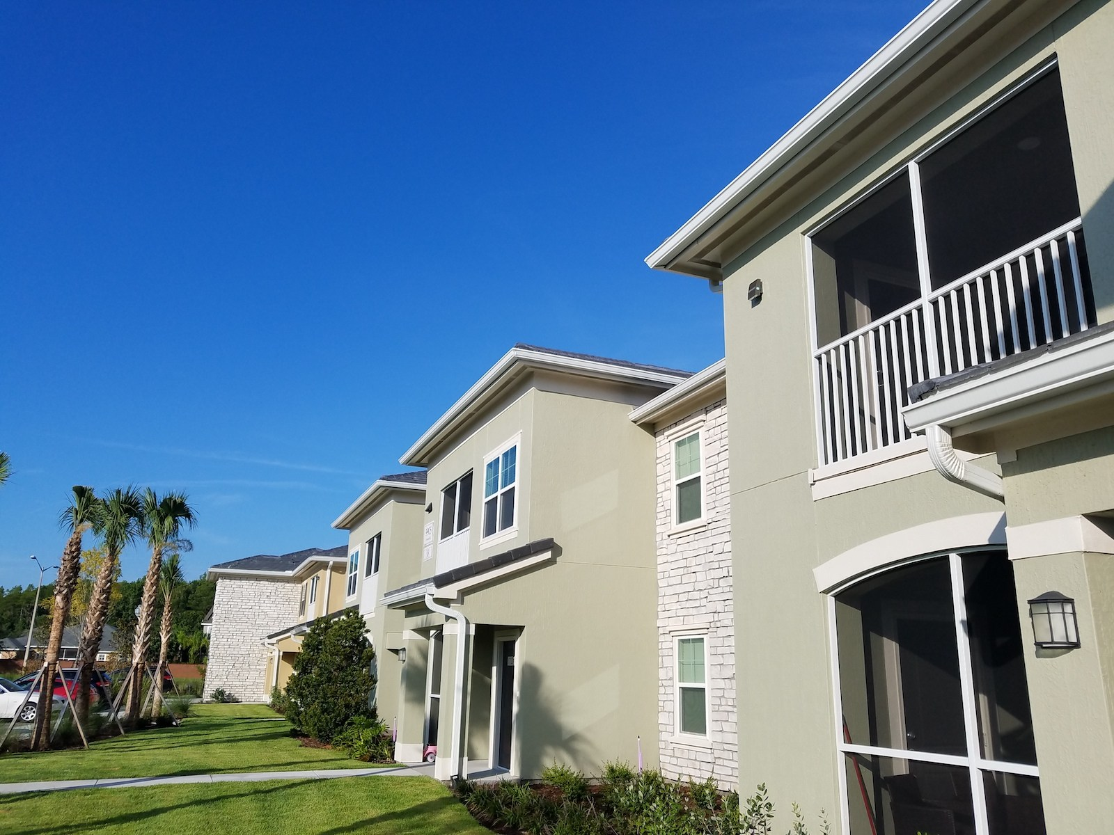 Colonial Grand at Randal Lakes Review and Gallery
