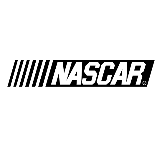 We worked with NASCAR on the launch of their Acceleration Nation app.