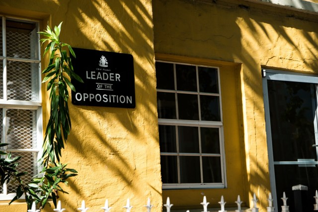 Nassau Family Travel - Leader of the Opposition Offices