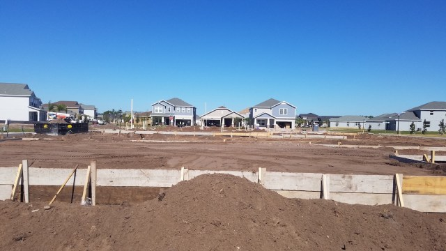 Lennar Homes Review - Oaks at Moss Park - 00004