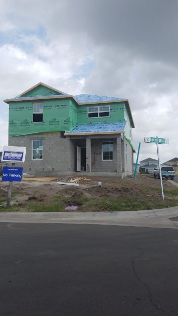 Lennar Homes Review - Oaks at Moss Park - 00016