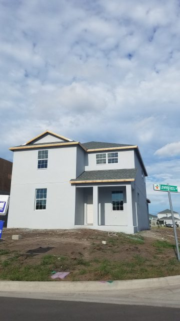 Lennar Homes Review - Oaks at Moss Park - 00024