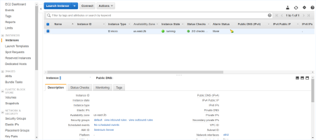 Interacting with AWS from R | R-bloggers