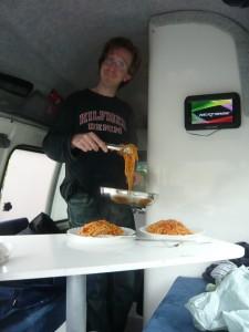Best spaghettis in town