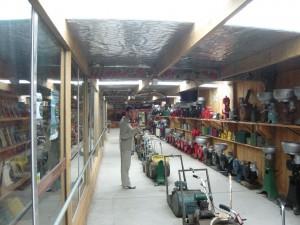 Tawhiti Museum
