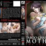 Taboo Charming Mother – [6/6] – Sin Censura – Mega – Mediafire