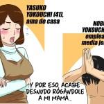 Toiu wake de, Zenra de Kaa-san ni Onegai shite mita 1 Doujinshi – PDF – Mega – Mediafire