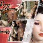 Secret of beauty 3 – 3D – Sin Censura – Mega – Mediafire