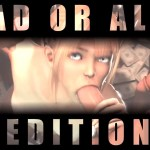 Best Animated Porn Compilation – Dead Or Alive Remastered – 3D – Sin Censura – Mega – Mediafire