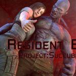 Resident Evil. Project: Succubus – Sin Censura – 3D – Mega – Mediafire
