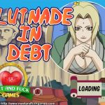 Slutnade in Debt – GameRip- Sin Censura – Mega – Mediafire