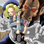 Full Bokko 18-gou! – Manga – PDF – Mega – Mediafire