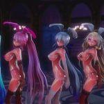 MMD Sexy Love bunny vocaloid – 3D – Mega – Mediafire