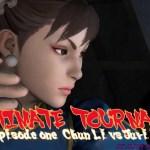 Ultimate Tournament – Ep. 1 Chun Li vs Juri Han – 3D – Sin Censura – Mega – Mediafire