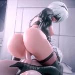 Exga Nier Collection – 3D – Sin Censura – Mega – Mediafire