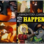 How This All Happened – 3D – Sin Censura – Mega – Mediafire