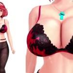MMD Blendy Homura WIP SP 2020 – 3D – Mega – Mediafire