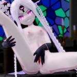 Abbys Monster Cock Challenge – 3D – Sin Censura – Mega – Mediafire