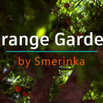 Orange garden – 3D – Sin Censura – Mega – Mediafire
