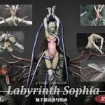 Labyrinth Sophia 1 y 2 – 3D – Sin Censura – Mega – Mediafire