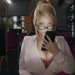 Blender Sarah Bryant x Dood – 3D – Sin Censura – Mega – Mediafire