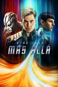 Star Trek 3 Sin Límites – Latino HD 1080p – Mega – Mediaifre