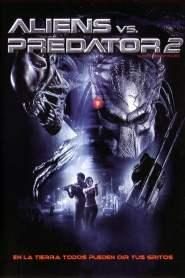 Aliens vs Depredador 2 – Latino HD 1080p – Mega – Mediafire