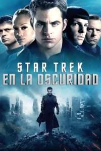 Star Trek 2 En la oscuridad – Latino HD 1080p – Mega – Mediafire