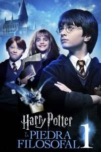 Harry Potter y la piedra filosofal – Latino HD 1080p – Online – Mega – Mediafire