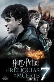 Harry Potter y las reliquias de la muerte Parte 2 – Latino HD 1080p – Online – Mega – Mediafire