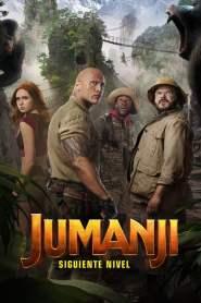 Jumanji El siguiente nivel – Latino HD 1080p – Online – Mega – Mediafire