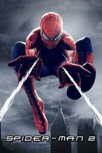 Spider-Man 2 – 2004 – HD Latino 1080p – Online – Mega – Mediafire