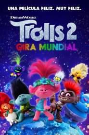 Trolls 2 – Latino HD 1080p – Online – Mega – Mediafire