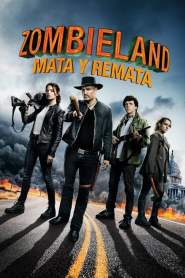 Zombieland 2 mata y remata – Latino HD 1080p – Online – Mega – Mediafire