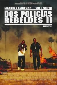 Bad Boys 2 – Latino HD 1080p – Online- Mega – Mediafire