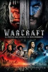 Warcraft El primer encuentro de dos mundos – Latino HD 1080p – Mega – Mediafire