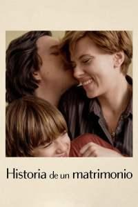 Historia de un matrimonio – Latino HD 1080p – Online – Mega – Mediafire