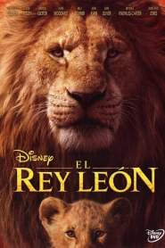El Rey león 2019 – Latino HD 1080p – Online – Mega – Mediafire
